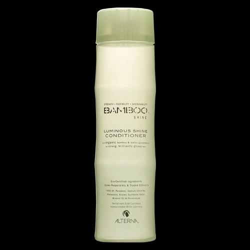 Alterna Bamboo Luminous Shine Conditioner 250ml