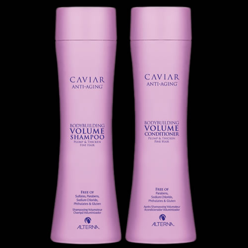 Alterna Caviar Bodybuilding Volume Duo