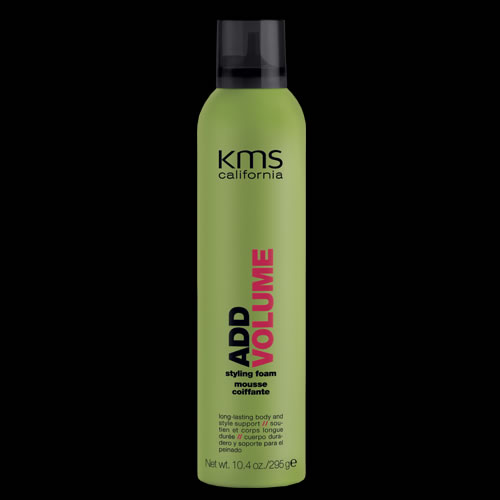 Image of KMS California Addvolume Styling Foam 300ml