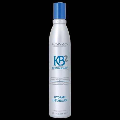 Image of L'ANZA KB2 Hydrate Detangle 300ml