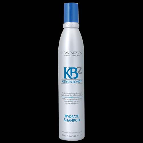 Image of L'ANZA KB2 Hydrate Shampoo 300ml