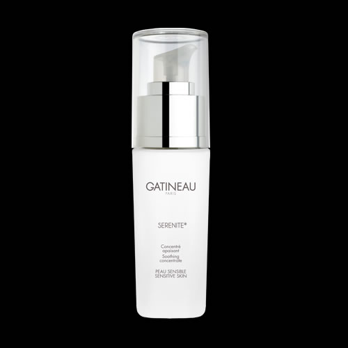 Image of Gatineau Serenite Soothing Concentrate 30ml