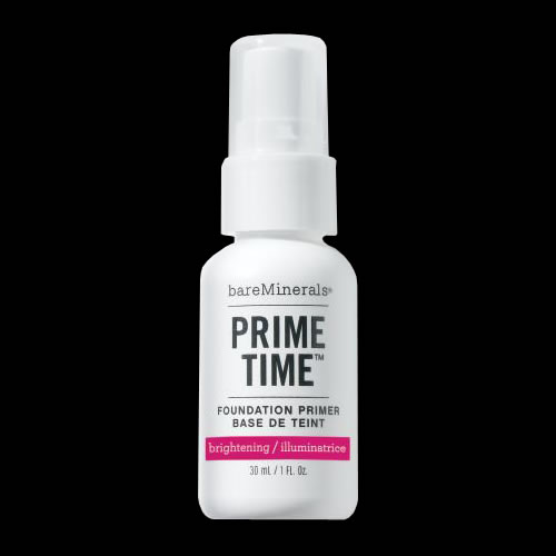 Image of bareMinerals Prime Time Brightening Foundation Primer 30ml
