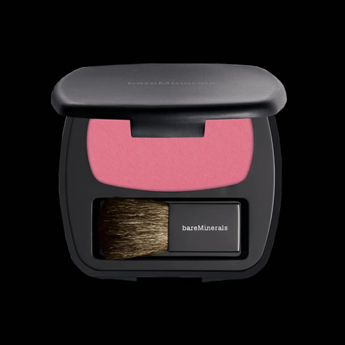 Image of bareMinerals READY Blush The Faux Pas 6g