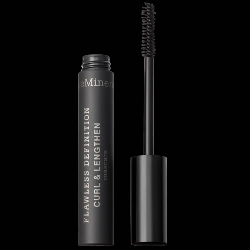 Image of bareMinerals Flawless Definition Curl & Lengthen Mascara - Black 10ml