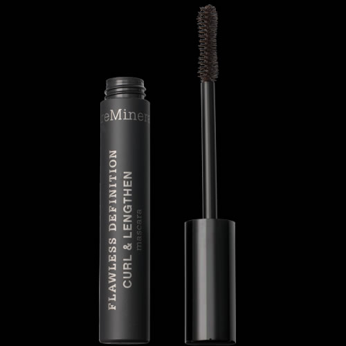 Image of bareMinerals Flawless Definition Curl & Lengthen Mascara - Espresso 10ml