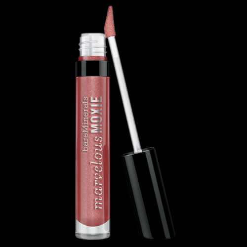 Image of bareMinerals Marvelous Moxie Lipgloss Maverick 4.5ml