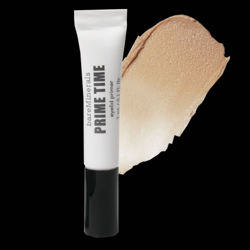 Image of bareMinerals Prime Time Eyelid Primer 3ml