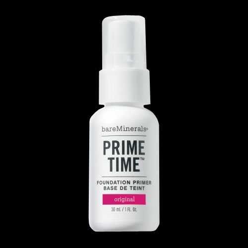 Image of bareMinerals Prime Time Lotion Foundation Primer 30ml