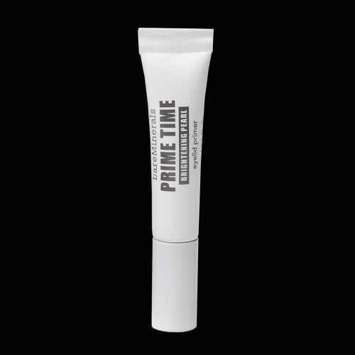 Image of bareMinerals Prime Time Brightening Eyelid Primer Pearl 3ml
