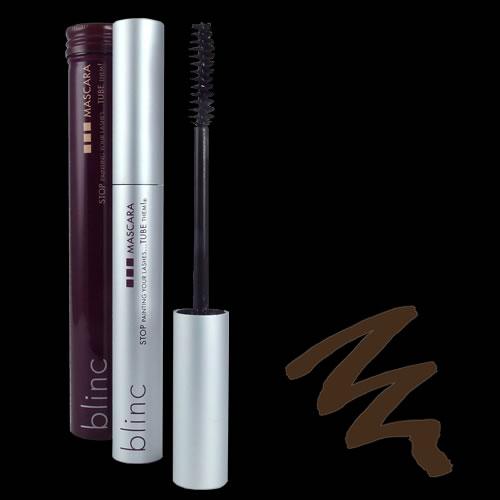 84bb9e867af ... UPC 854816000231 product image for Blinc Mascara - Medium Brown 6g |  upcitemdb.com ...
