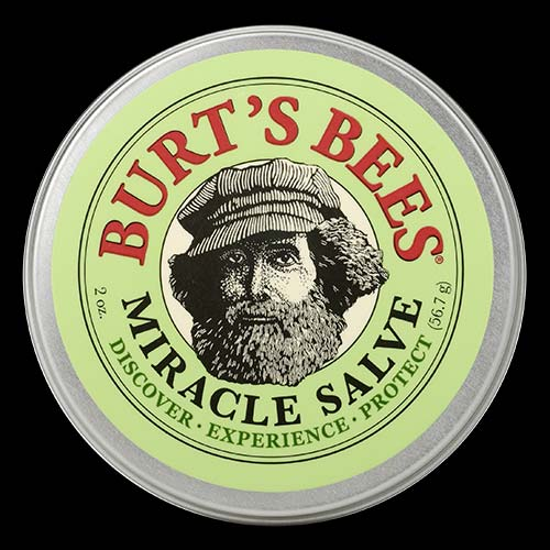 Image of Burt's Bees Outdoor Miracle Salve 55g