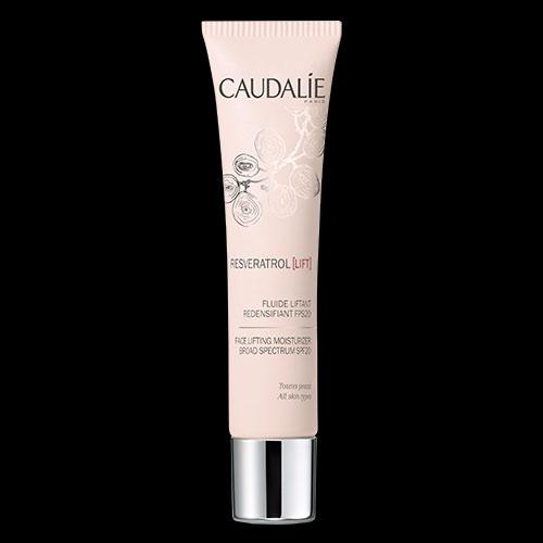 Image of Caudalie Resveratrol Face Lifting Moisturizer Broad Spectrum SPF 20 40ml