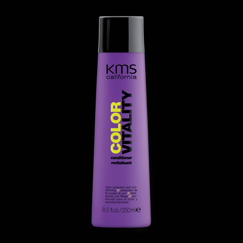 Image of KMS California Colorvitality Colour Conditioner 250ml