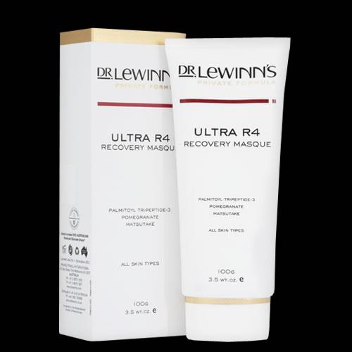 Image of Dr. LeWinn's Ultra R4 Masque 100g