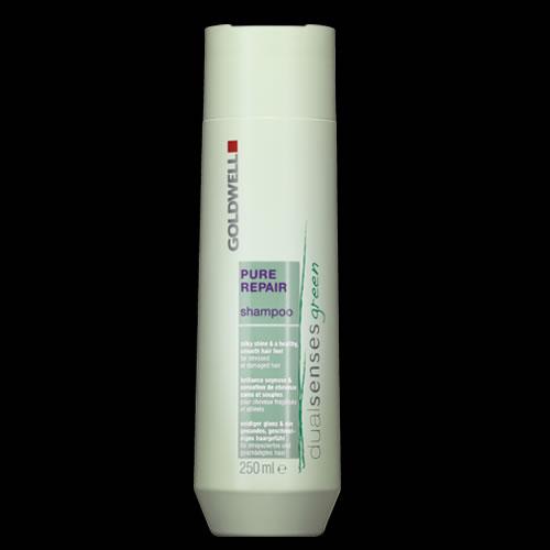 Image of Goldwell Dual Senses Green Pure Repair Shampoo 250ml