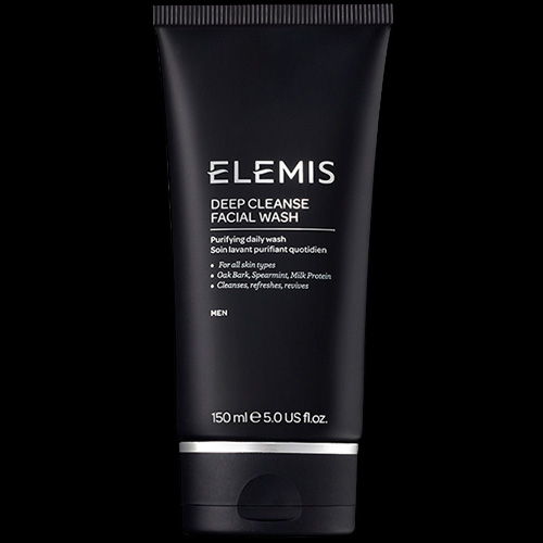 Image of Elemis Men Deep Cleanse Facial Wash 200ml
