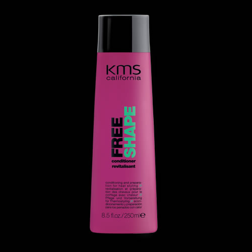 Image of KMS California Free Shape Conditioner 250ml