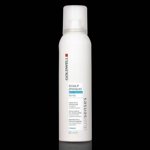 Image of Goldwell Dual Senses Scalp Specialist Anti-Hairloss Spray 125ml