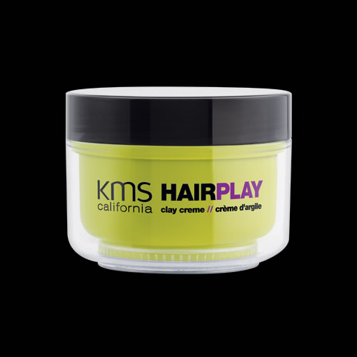 Image of KMS California Hairplay Clay Crème 125ml