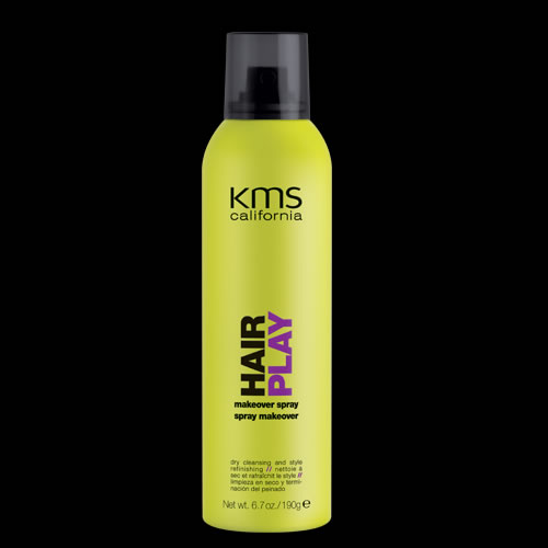 Image of KMS California Hairplay Makeover Spray 250ml