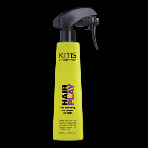 Image of KMS California Hairplay Sea Salt Spray 200ml
