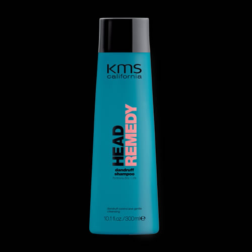 Image of KMS California Headremedy Dandruff Shampoo 300ml