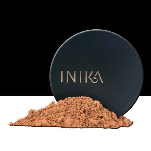 Image of Inika Mineral Blush - Blooming Nude 2g