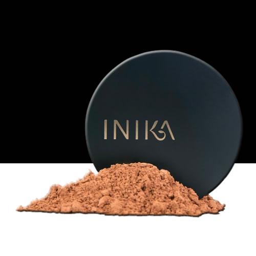Image of Inika Mineral Bronzer - Sunloving 3.5g