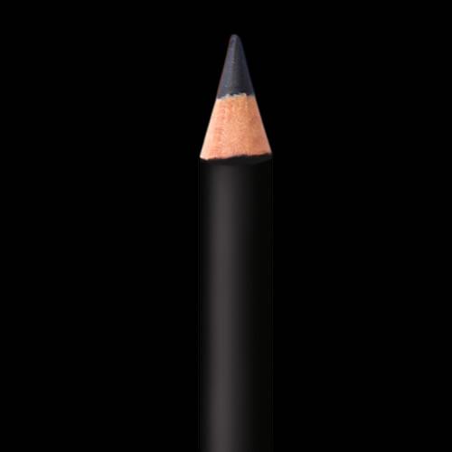 Image of Inika Eyeliner Pencil - Black Caviar