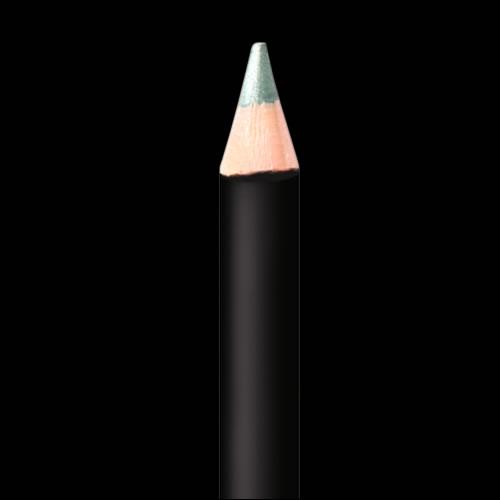 Image of Inika Eyeliner Pencil - Green Lagoon