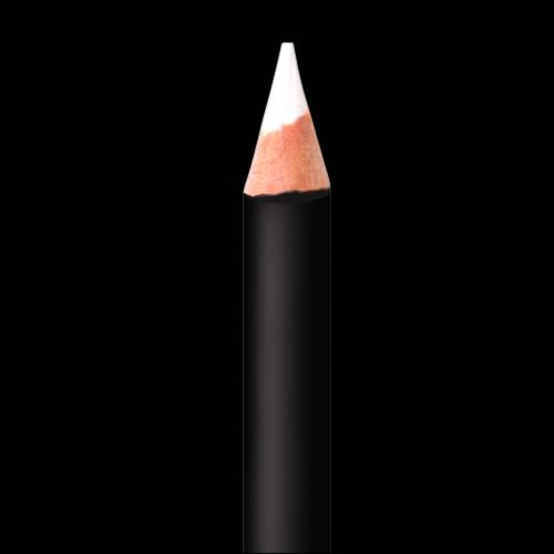 Image of Inika Eyeliner Pencil - White Crystal