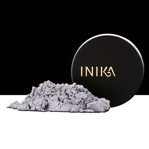 Image of Inika Mineral Eyeshadow - Gunmetal 1.5g