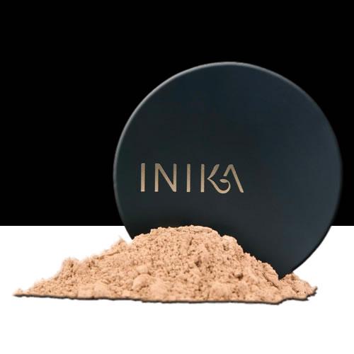 Image of Inika Mineral Foundation - Freedom 8g