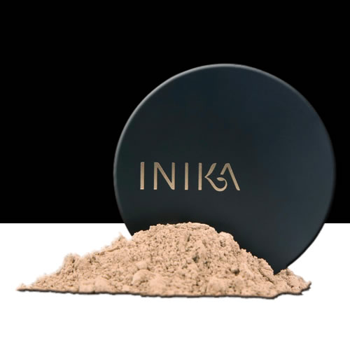 Image of Inika Mineral Foundation - Patience 8g