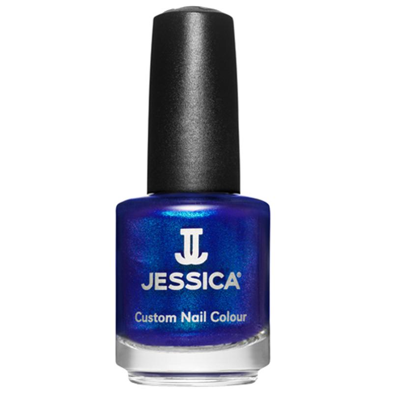 Image of Jessica Custom Nail Colour 917 - Midnight Moonlight 14.8ml