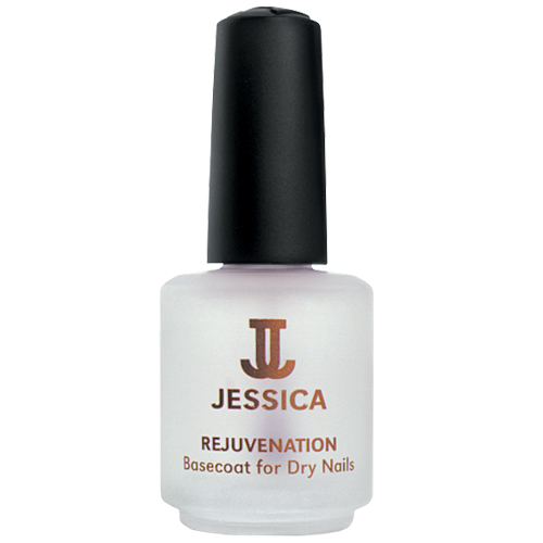 Image of Jessica Nails Rejuvenation - Base Coat for Dry Nails 14.8ml