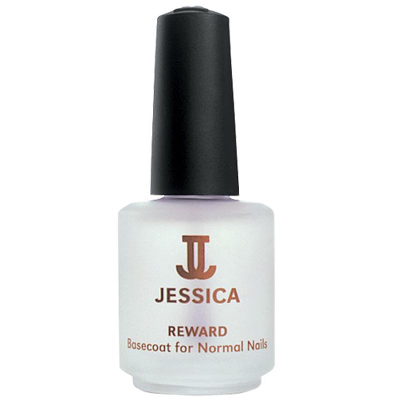 Image of Jessica Nails Reward - Base Coat for Normal Nails 14.8ml