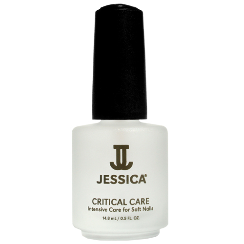 Image of Jessica Critical Care - Intensive Care for Soft Nails 14.8ml