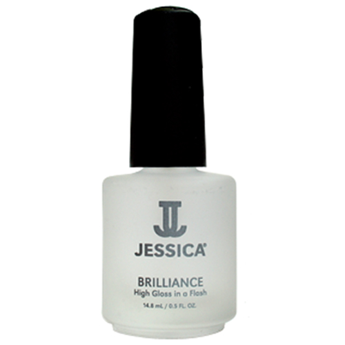 Image of Jessica Nails Brilliance- High Gloss in a Flash 14.8ml