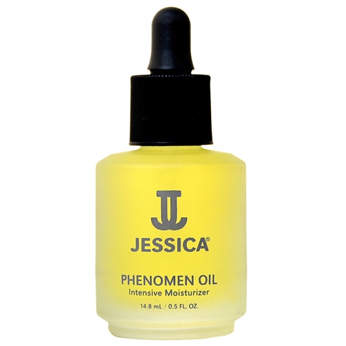 Image of Jessica Nails Phenomen Oil - Intensive Moisturiser 14.8ml