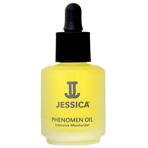 Image of Jessica Nails Phenomen Oil - Intensive Moisturiser 7.4ml