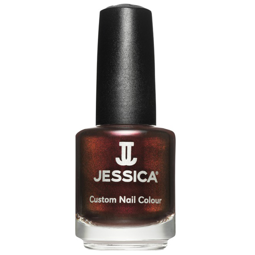 Image of Jessica Custom Nail Colour 708 - Notorious 14.8ml