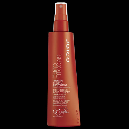 Image of JOICO Smooth Cure Thermal Styling Protectant 150ml