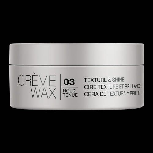 Image of JOICO Style & Finish Creme Wax 50ml