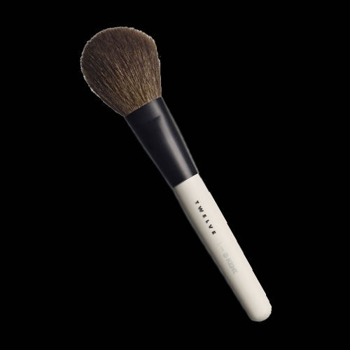 Image of Kent Twelve Blusher Brush - TWMU10