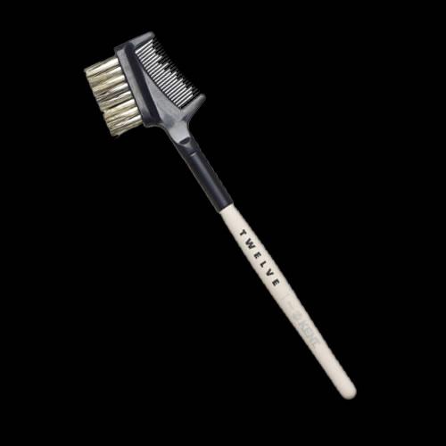 Image of Kent Twelve Eye Grooming Brush - TWMU2