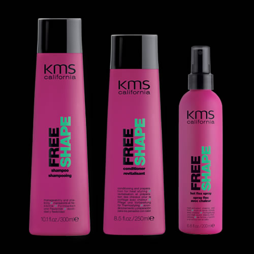 Image of KMS California FreeShape Pack