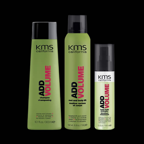 Image of KMS California AddVolume Pack