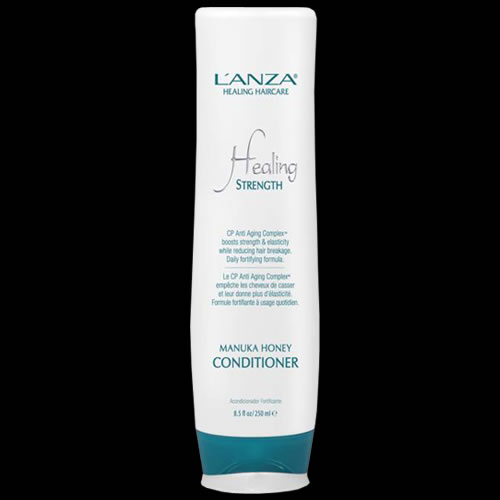 Image of L'ANZA Manuka Mud Conditioner 250ml
